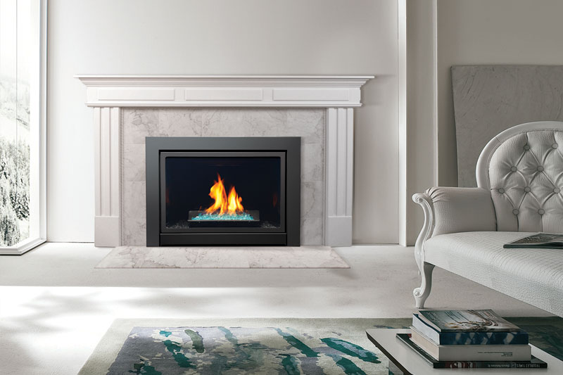 Omega Flames - Gas & Electric Fireplaces Toronto